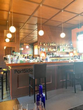 PortSide Bistro & Bar