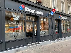Domino's Pizza Annemasse