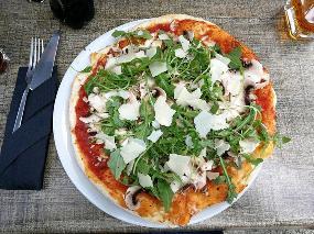 Pizza Des Deux Rives Neudorf