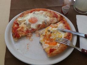 Pizzerija Limbo