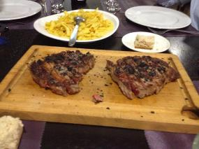 Steakhouse Venecia