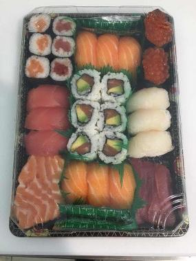 Sushi Take Away Feng