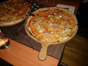 Pizzeria Ristorante Cristal
