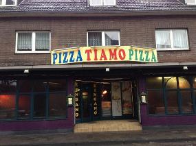 Pizzeria Tiamo