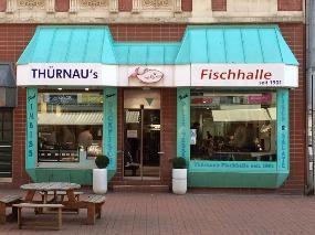 Thürnau's Fischhalle