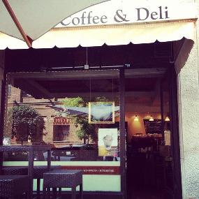 Coyote Coffee & Deli