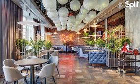 Ресторанный комплекс Club Split Lviv