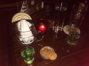 Roquer Czech Beer Bar