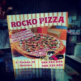 Rocko Pizza