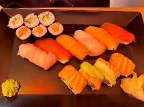 Fujin Sushi