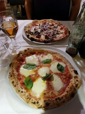 Restaurante Pizzaria Mia Bella