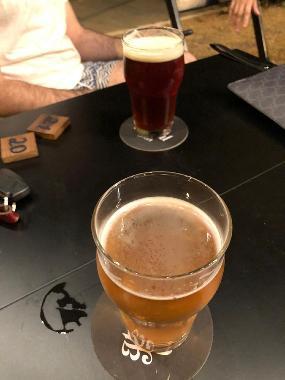 Hop Capital Beer