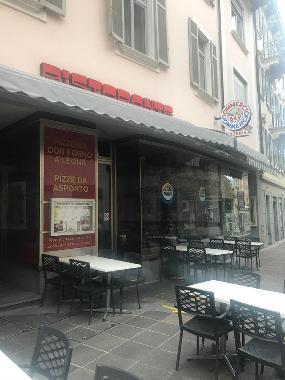 Ristorante Pizzeria Griglieria Commercio