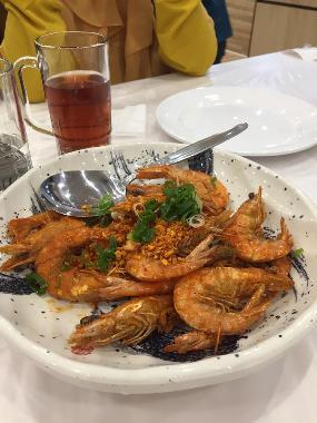 Sentosa Live Seafood
