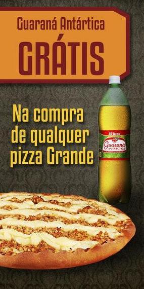 Fornêro Delivery Pizza