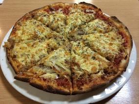 Pizza EKZ