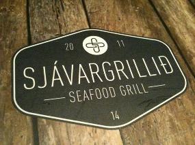 Sjávargrillið