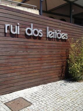 RUI DOS LEITÕES - ACTIVIDADES HOTELEIRAS, LDA