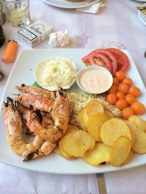 Carrusel Restaurant