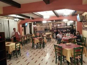 Trattoria Pizzeria Al Carretto
