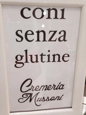 Cremeria Mussoni
