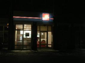 Domino's Pizza Bielefeld Mitte-ost