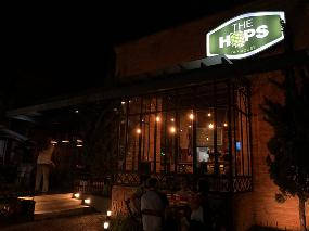 THE HOPS Tap House