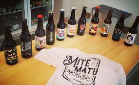 MITEMATU - Craft Beer Lovers