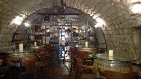 St Urban Wine Bar
