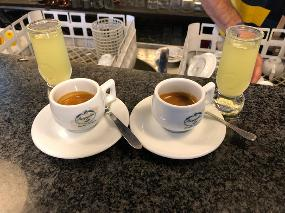 Brattin Café