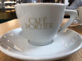 Café Portier