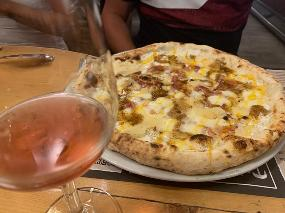 Taller de Pizzes Matarò