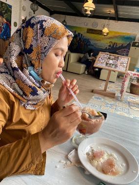 Batik Kitchen