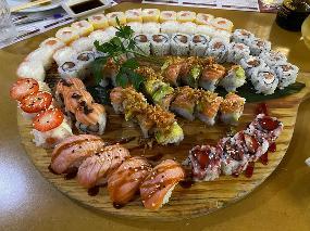 Restaurante Japones SAKE