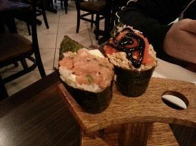 Jankenpô! Sushi