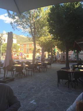 Pizzeria La Plaza