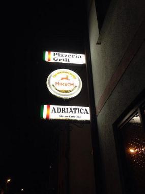 Adriatica Pizzeria