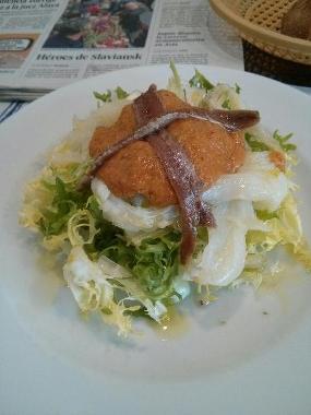 Restaurant Ca l'Angel