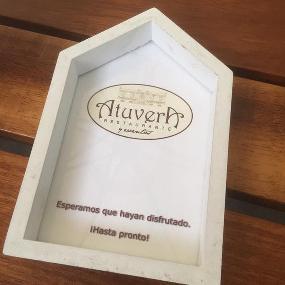 Restaurante Atuvera