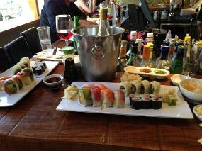 Fu Sushi