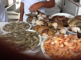 Mercado de Peixes do Mucuripe