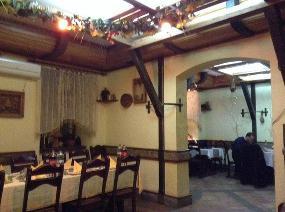 Вулик медовый ресторан