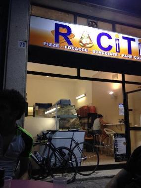 Pizzeria Raciti
