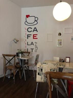 Cafelait