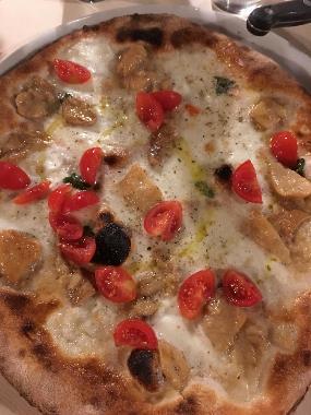 Ristorante Pizzeria La Carretta