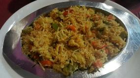 Restaurant Royal India