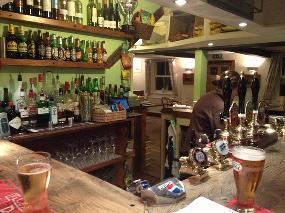Inn at Emmington
