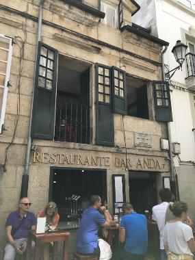 Anda Restaurante & Bar