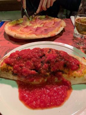 Pizzeria Savonarola