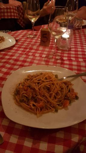 Gianni Restaurant